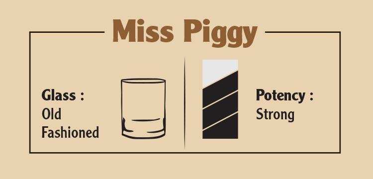 Sample Miss Piggy