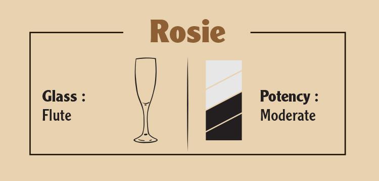Sample Rosie