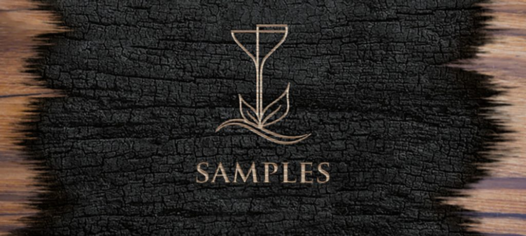 Header Samples